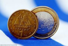 Ευρώ ή Δραχμή