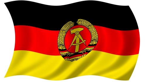 Αποτέλεσμα εικόνας για Ανατολική Γερμανία