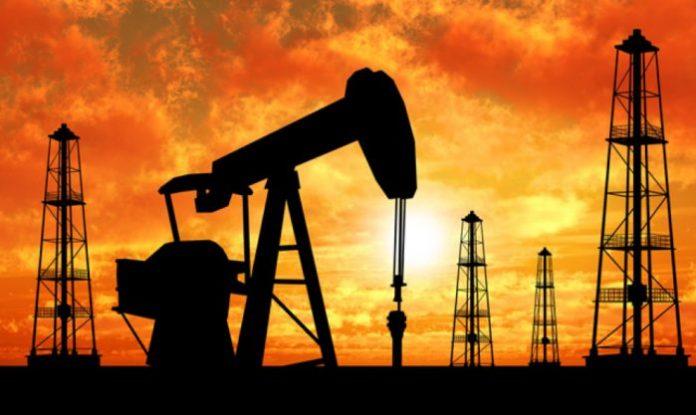 πετρελαίου