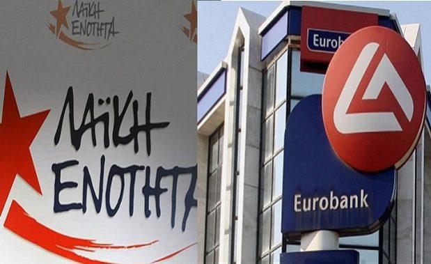 Eurobank πλειστηριασμό γραφεία