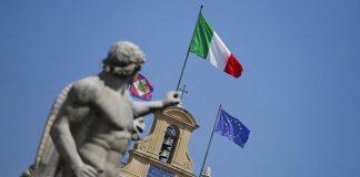Ιταλός πρόεδρος