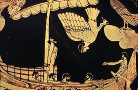 BBC: Η Ομήρου Οδύσσεια πρώτη μεταξύ των δέκα έργων που διαμόρφωσαν τον κόσμο