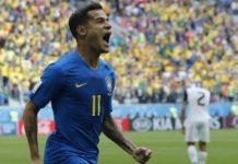 βραζιλία