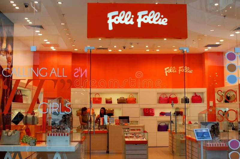 447f580dd7 Το μέγα σκάνδαλο της Folli-Follie. Διάτρητα Χρηματιστήριο και ...