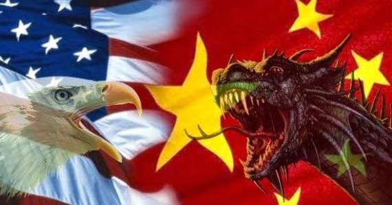 Παγκόσμιος οικονομικός πόλεμος. Τραμπ σε αμερικανικές επιχειρήσεις: Φύγετε από την Κίνα!