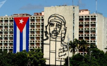 Κούβα