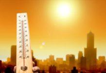 κλίμα