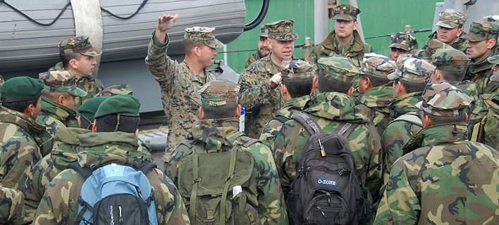 c58c6d2d5dc9 Αργεντινή  Ο στρατός επιστρέφει στην
