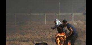 παλαιστίνιος