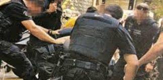 αστυνομικών
