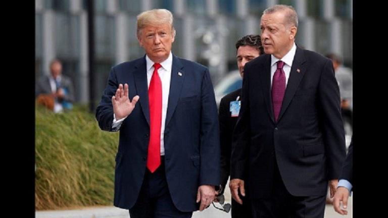 584a8a5a47 Times  Ανησυχία για ένοπλη σύγκρουση ΗΠΑ-Τουρκίας στη Συρία