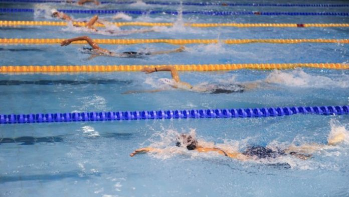 κολύμβησης