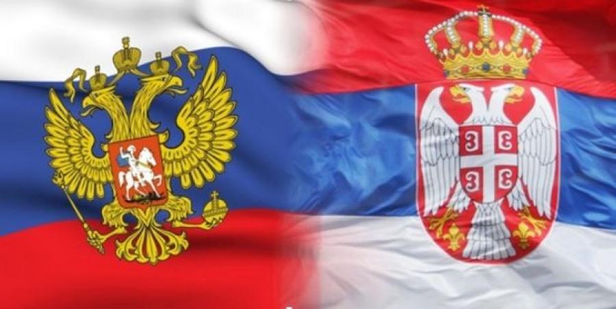 Σερβικό όργιο
