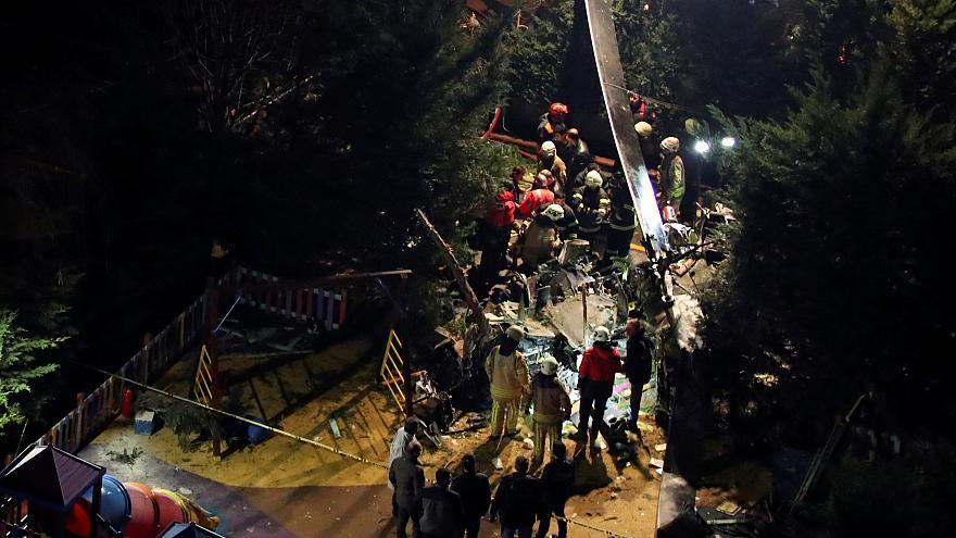 Αποτέλεσμα εικόνας για Τέσσερις στρατιώτες σκοτώθηκαν στην συντριβή ελικοπτέρου στην Κωνσταντινούπολη