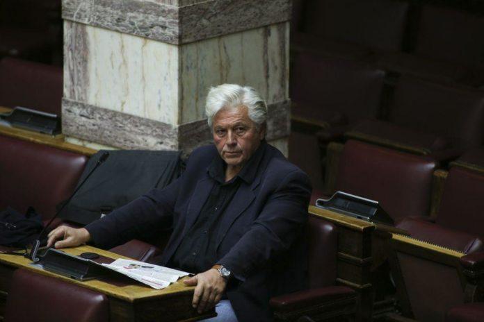 παπαχριστόπουλος