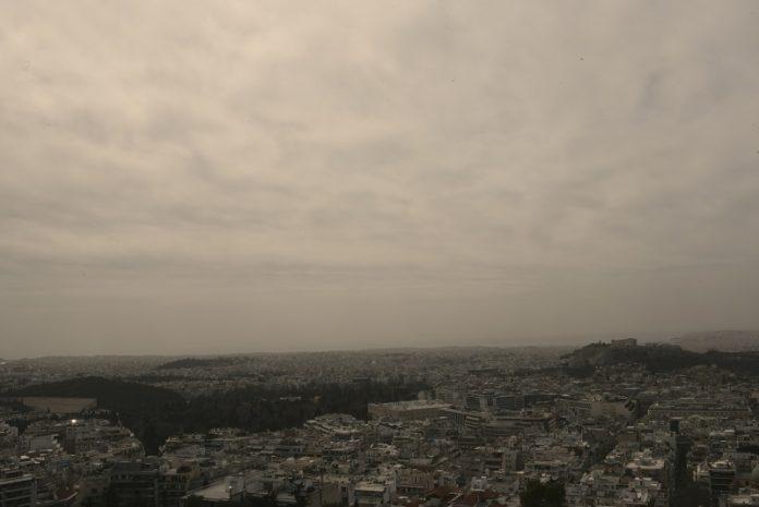 σκόνης