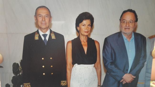Ενδιαφέρουσα συνάντηση του πρέσβη της Ρωσίας με Λαφαζάνη, Ήσυχο, Βαλαβάνη