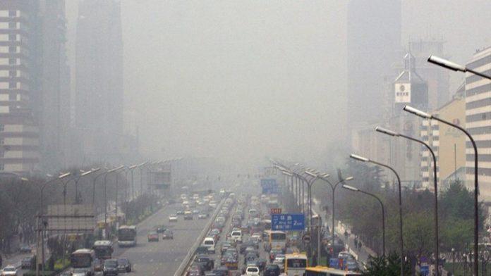 ρύπανση