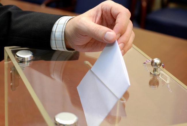 Νοθεία στις υπό εξέλιξη εκλογές του Λονδίνου. Δεν υπάρχουν ψηφοδέλτια ΛΑ.Ε