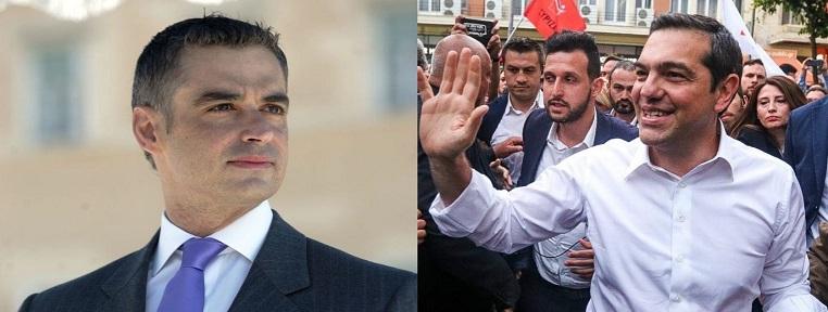 Ο μεταλλαγμένος ΣΥΡΙΖΑ η νέα θλιβερή πασοκονεοδημοκρατία με μπροστάρη Σπηλιωτόπουλο