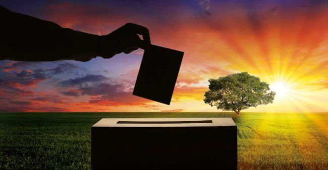 Χαμένες είναι οι ψήφοι στους καρεκλοθήρες, στους ευρωνατοϋπαλλήλους και στους διαπλεκόμενους