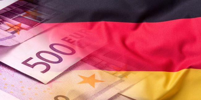Αρνητικά επιτόκια στα Γερμανικά ομόλογα. Πληρώνεις Γερμανία για να τη δανείσεις