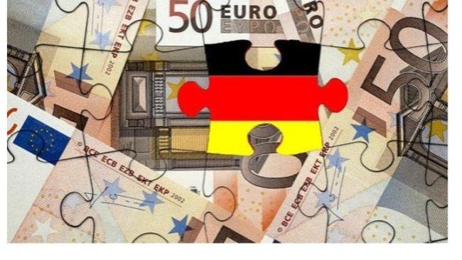 Γερμανία δανείζεται τζάμπα για δεκαετίες: Εκδίδει 30ετές με μηδενικό επιτόκιο