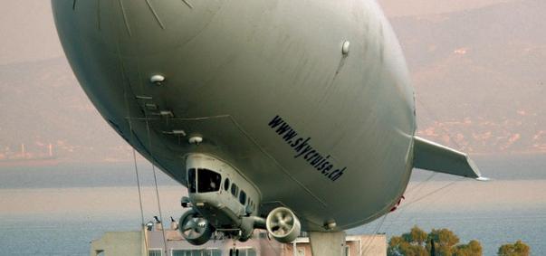 αερόπλοιο