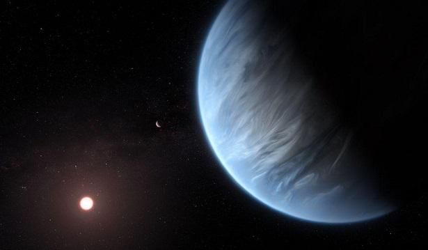 εξωπλανήτη