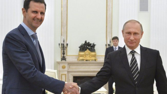 Ριζικά θετική αλλαγή σκηνικού: Συμφωνία Κούρδων με Δαμασκό, ίσως και Μόσχα