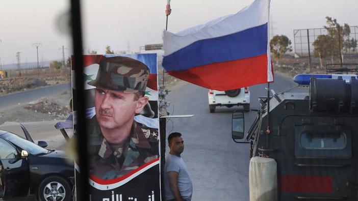Νέο τοπίο στη Συρία: