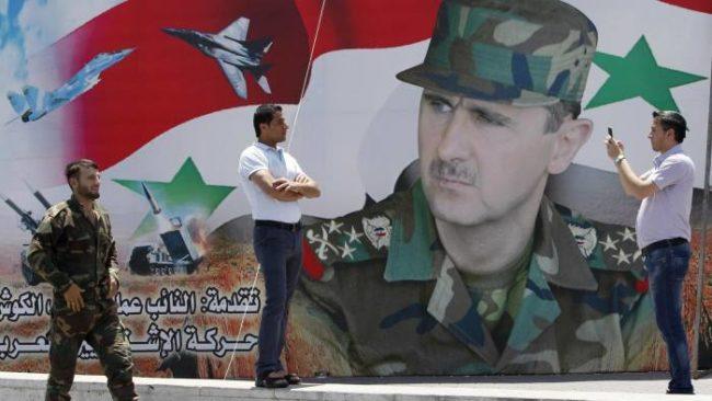 Άσαντ: Θρασεία η εισβολή Τουρκίας, θα απαντήσω με όλα τα μέσα