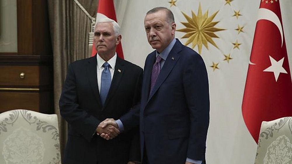 Τι θα κάνουν Κούρδοι-Άσαντ-Πούτιν απέναντι στη συμφωνία ΗΠΑ-Ερντογάν;