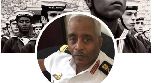 Ελληνομαθής αρχηγός στόλου Αν. Λιβύης: Θα βυθίσω τα τουρκικά πλοία (video)