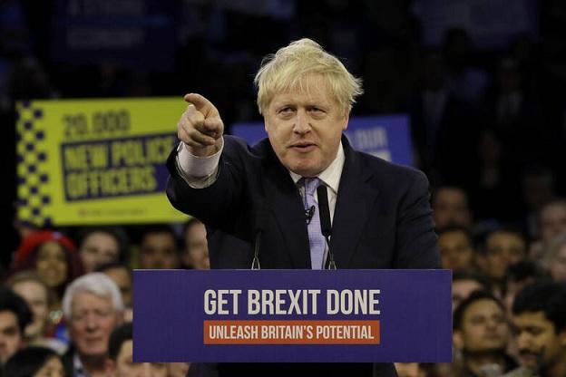 Θρίαμβος Brexit! Εκλογική πλειοψηφία στη Βρετανία για έξοδο από Ε.Ε.
