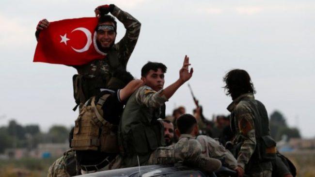 Πυρετός στη Λιβύη: Έκτακτη σύσκεψη για τουρκικές φρεγάτες-Καταγγελίες για χημικά όπλα