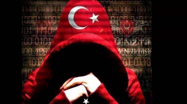 Μαζική επίθεση Τούρκων χάκερ σε κυβερνητικές ιστοσελίδες