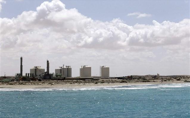 λιβύη