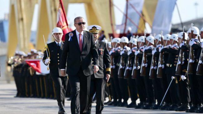 Ξεκινούν τα παζάρια για τα κυριαρχικά μας δικαιώματα με την Τουρκία