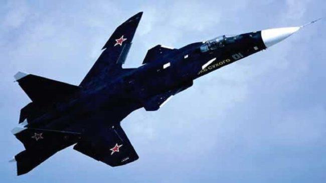 13 νεκροί Τούρκοι στρατιώτες από τις ρωσικές αεροπορικές επιδρομές