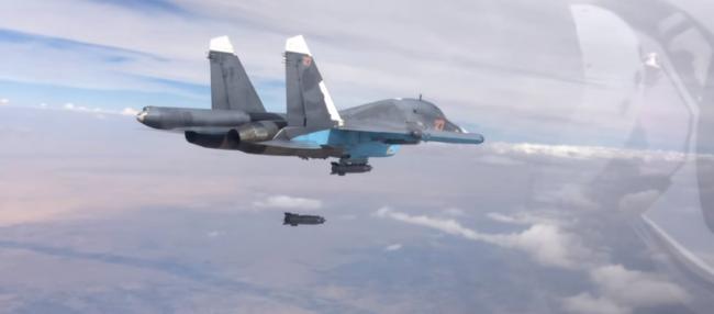Βίντεο: Τούρκοι στρατιώτες βομβαρδίζονται από την RuAF-79 νεκροί-Η Μόσχα στέλνει Kalibr!