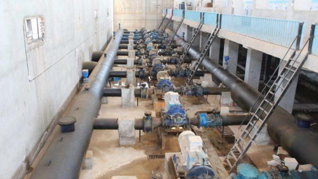 Κτηνωδία και πανικός Τουρκίας: Έκοψε το νερό δύο συριακών πόλεων