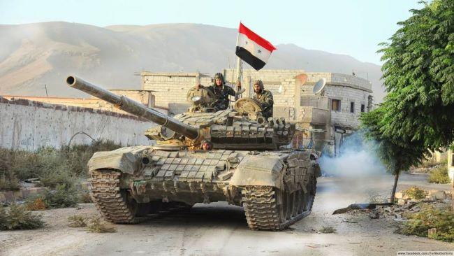 συριακός