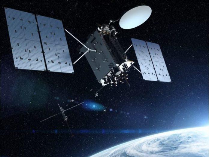 δορυφόρους