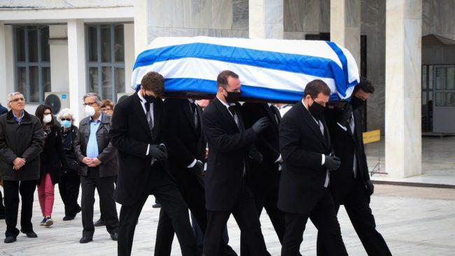 Μανώλη δεν έφυγες-Θα είσαι πάντα δίπλα μας-Ελπίδα για μια άλλη Ελλάδα