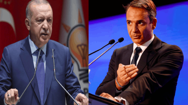 Κλείδωσαν οι διερευνητικές Ελλάδας-Τουρκίας: Βαφτίζουν διάλογο την εκχώρηση ελληνικών κυριαρχικών δικαιωμάτων