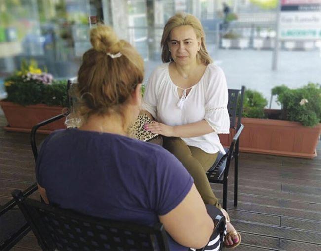 Συγκλονιστική συνέντευξη της μητέρας της 9χρονης που λιποθύμησε στη Ρόδο