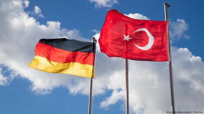 Πλυντήριο Ερντογάν για προκλήσεις-Αγιά Σοφιά: Μυστική τριμερής Ελλάδας–Τουρκίας–Γερμανίας στο Βερολίνο