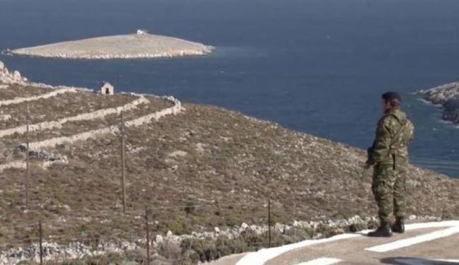 ΗΠΑ-Γερμανία: Σχέδιο για αφοπλισμό των νησιών, το συζητάει και η Αθήνα
