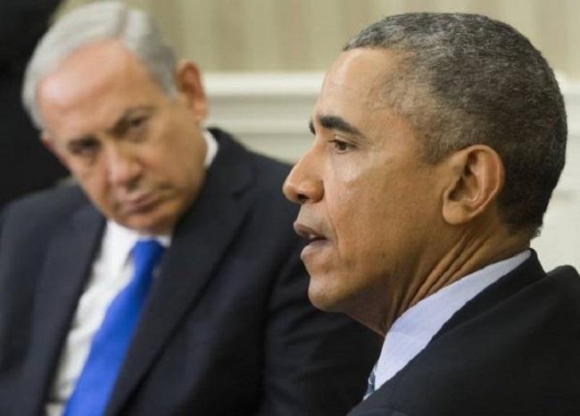 καταγγέλλει τον Εβραϊκό έλεγχο